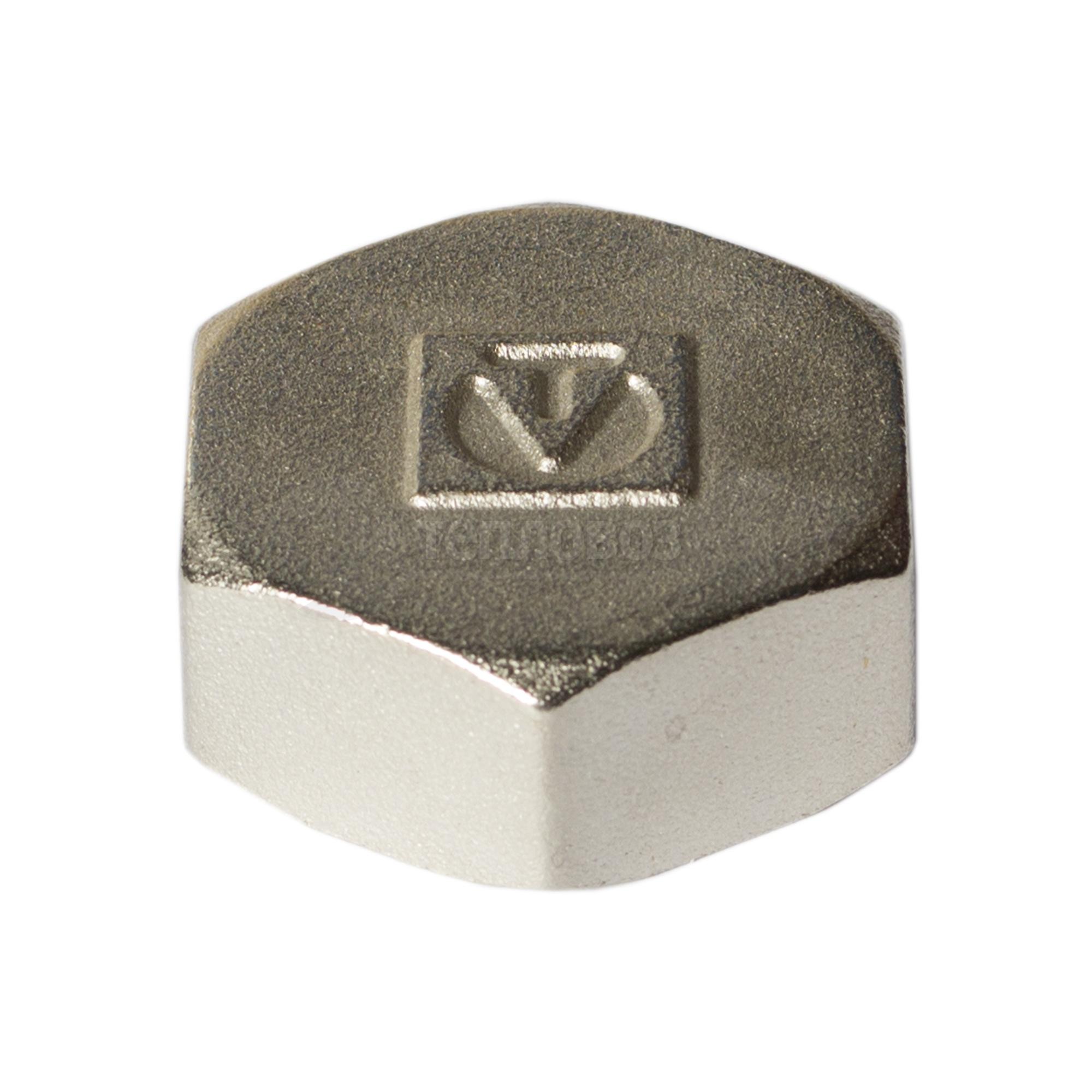 "Valtec 590, никель, вр, 1"""