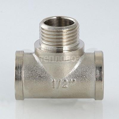 "VALTEC 132, никель, вр-нр-вр, 1/2"""
