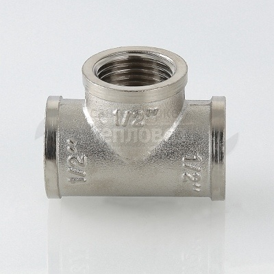 "Valtec 750, никель, вр, 1""х1/2""х1"""