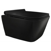 Купить Coffer Hung MAT Black W006, черный в интернет-магазине Дождь