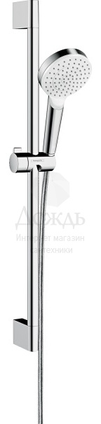 Купить Hansgrohe Crometta 1jet 26533400 в интернет-магазине Дождь