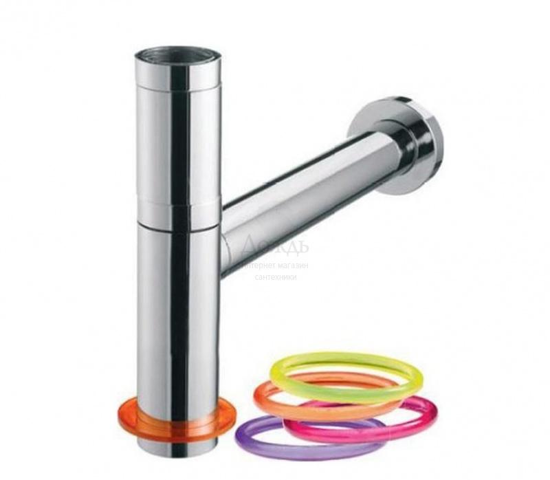 Купить Wirquin Teos 31260202, хром в интернет-магазине Дождь