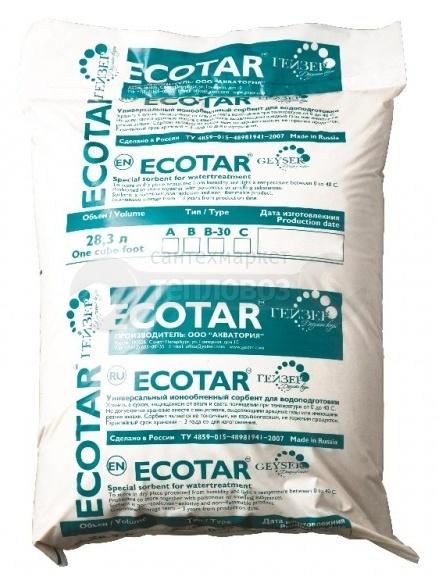 Купить Экотар - В (28,3л) в интернет-магазине Дождь