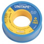 Купить Unipak Unitape, 12мм х 0,076мм х 12м в интернет-магазине Дождь