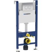 Купить Geberit Duofix Delta 458.124.21.1 UP100, хром в интернет-магазине Дождь