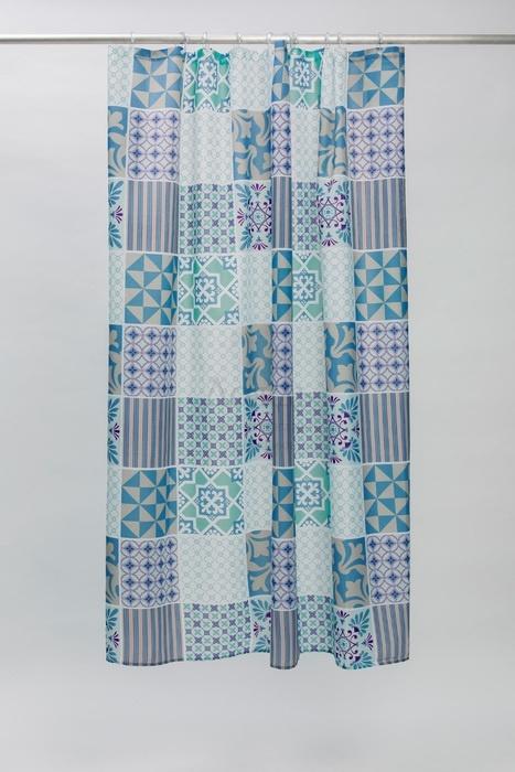 Купить Iddis Basic B03P118i11, 180х180 см в интернет-магазине Дождь