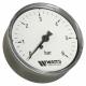 """Watts 0316206 (0322730) MDA 63/6,нр 1/4""""х6 бар (63 мм)"""