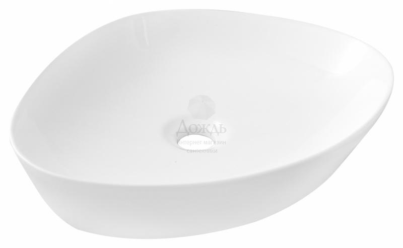 Накладные раковины для ванной -