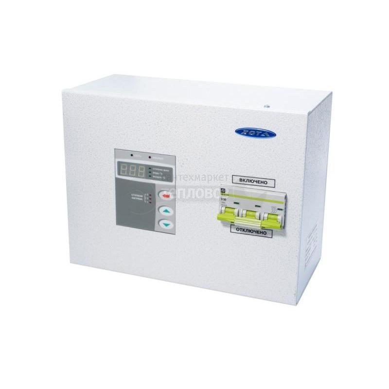 Купить Zota ЭВТ-И3, 18-24 кВт в интернет-магазине Дождь