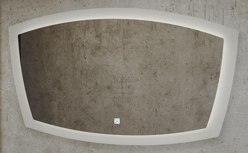 Купить Smile Риголетто 90 см, матовый в интернет-магазине Дождь