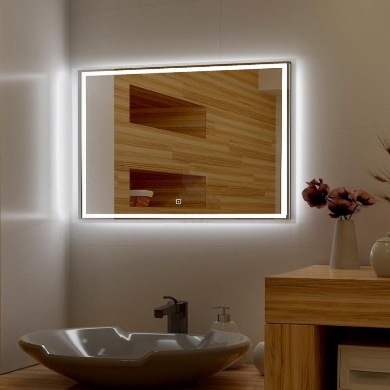 Купить Континент Fancy LED, 80 см в интернет-магазине Дождь