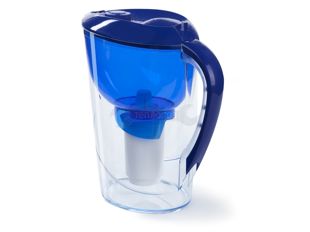 Гейзер 62044 Сириус (универсальный), синий
