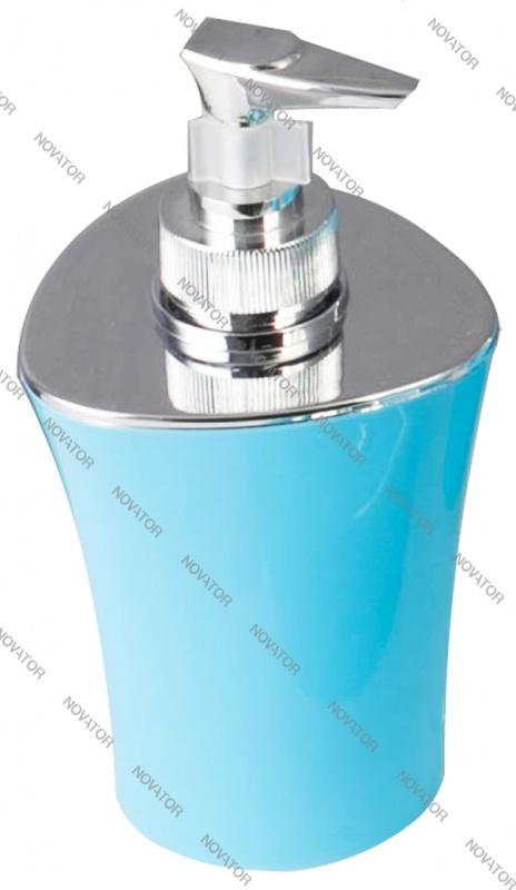 Duschy Wiki Blue 356-03