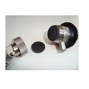 Прокладка запорная для впускного клапана сливного бачка унитаза