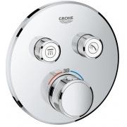 Купить Grohe Grohterm Smart Control 29119000 в интернет-магазине Дождь