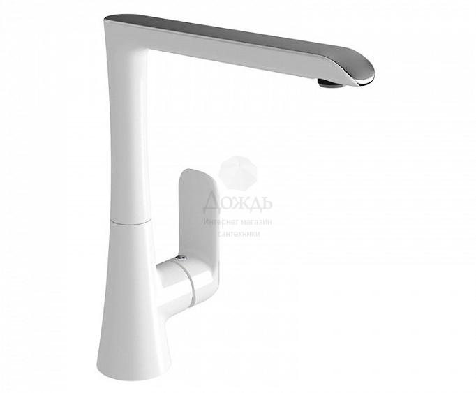 Купить Iddis Calipso CALSBL0i05, белый/хром в интернет-магазине Дождь
