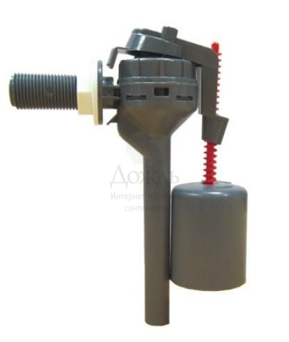 """Купить Wirquin Topy 16300601, 1/2"""", боковой подвод в интернет-магазине Дождь"""