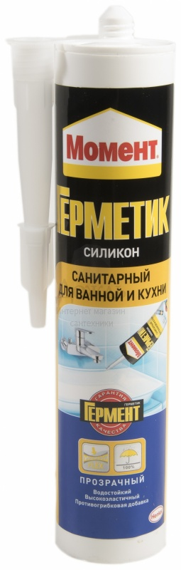 Купить Henkel Момент, 280 мл, прозрачный в интернет-магазине Дождь