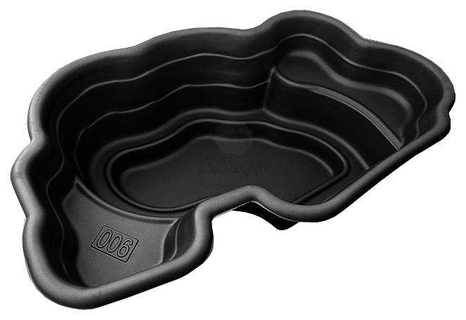 Купить Полимерлист №7 900 л, черный в интернет-магазине Дождь
