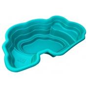 Купить Полимерлист №7 900 л, зеленый в интернет-магазине Дождь