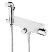 Купить Lemark Solo LM7169CW, хром/белый в интернет-магазине Дождь