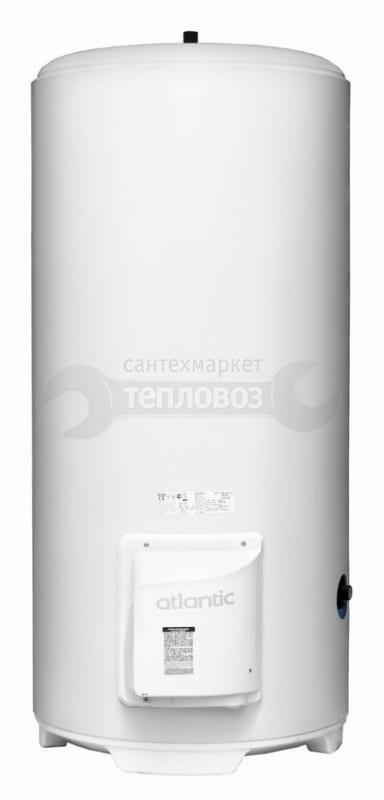 Купить Atlantic Steatite VSRS 200 вертикальный 200 л в интернет-магазине Дождь