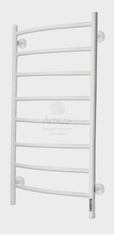 Купить Terminus Классик 32/20 П8, 83,5(Н)х50 см, белый в интернет-магазине Дождь