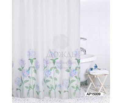 Купить Bath Plus Hydrangea ch15009, 180х200см в интернет-магазине Дождь