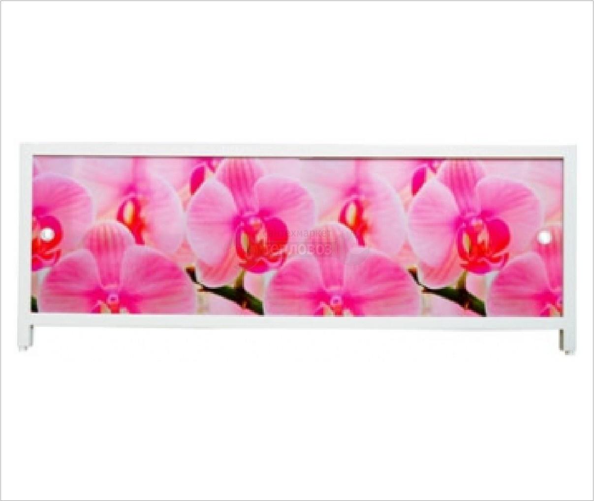 Метакам Ультра-Легкий АРТ 148 см, дикая орхидея