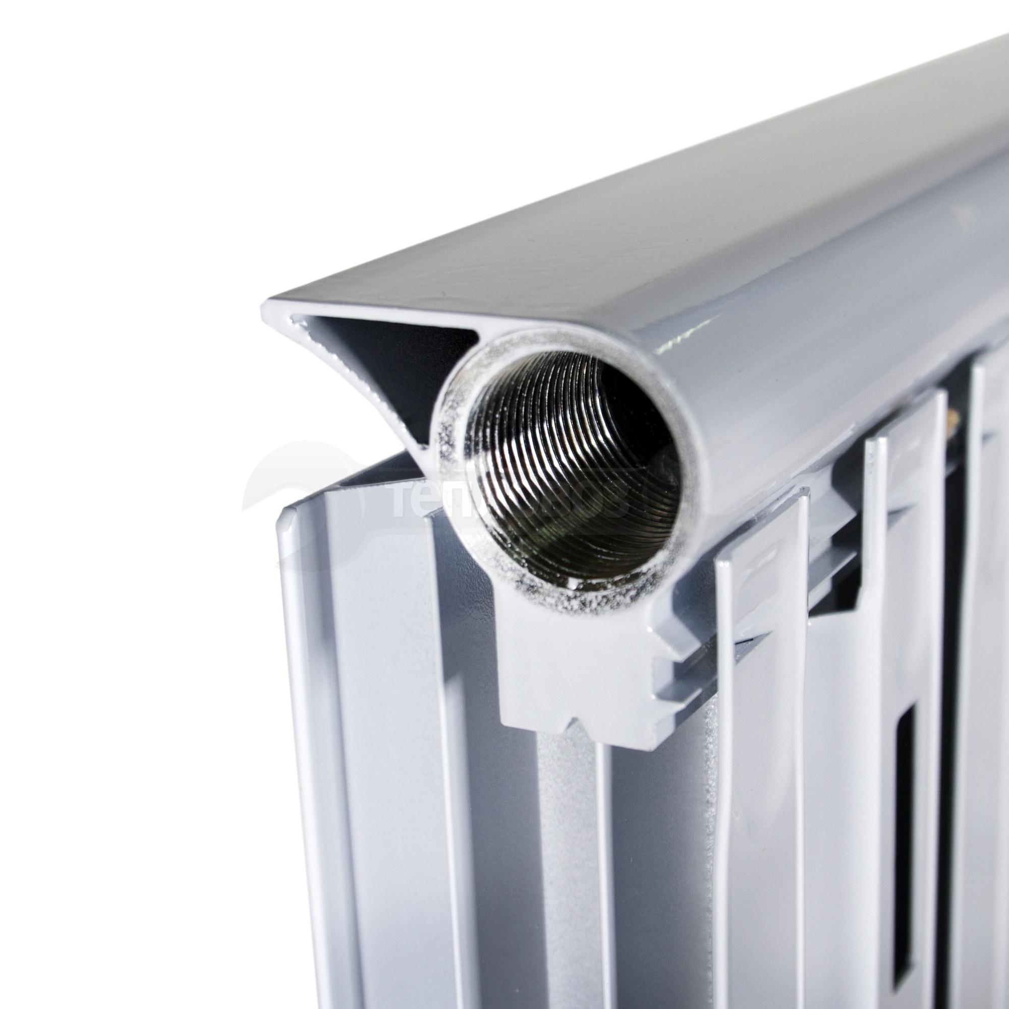 Термал РАП - 500, 4 секции