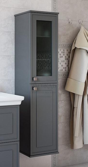 Купить Sanflor Модена 34 см, серый в интернет-магазине Дождь