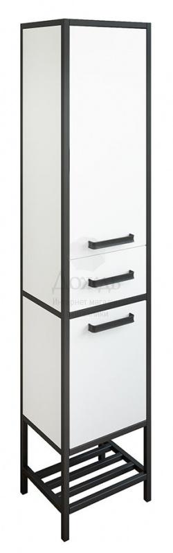 Купить Sanflor Норд R 35,2 см, белый/черный в интернет-магазине Дождь