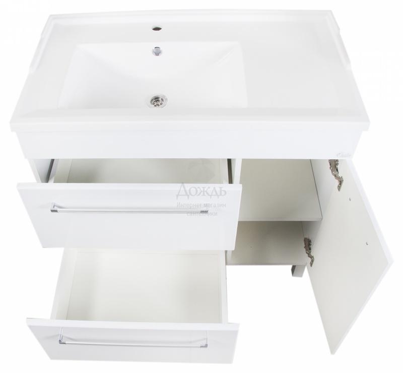 Купить Onika Олимп 90см, белый в интернет-магазине Дождь