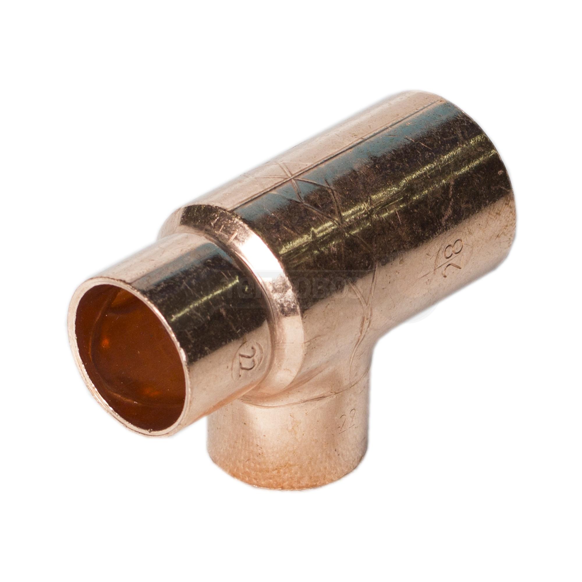 Купить Sanha 5130, 28х22х22 мм в интернет-магазине Дождь