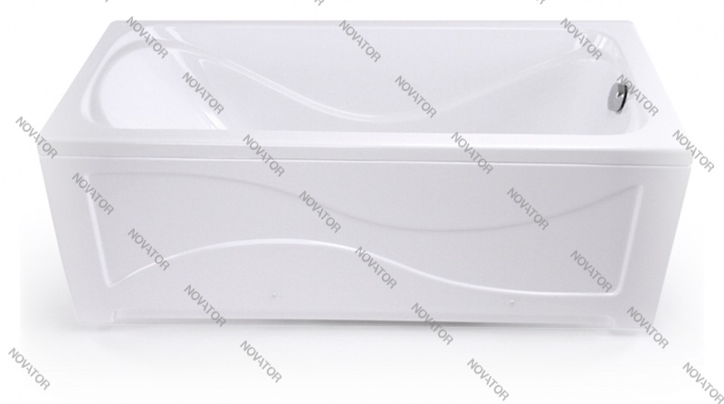 Triton Стандарт, 170х70 см, с пьедесталом.