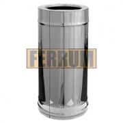 Ferrum 1000 мм D180x280 мм (430/0,8)