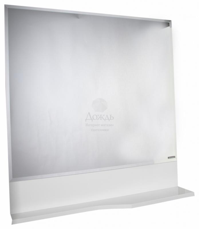 Купить Акватон Инди, 83,4см, белый в интернет-магазине Дождь