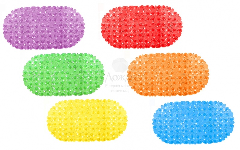 Купить Аквалиния 7036, 77х36см, цвет в ассортименте в интернет-магазине Дождь