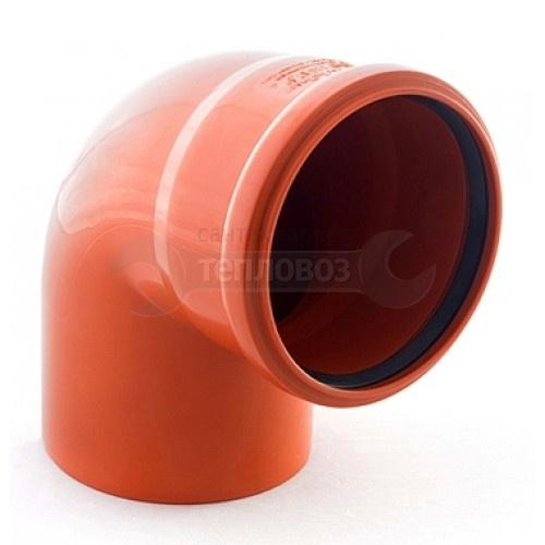 Купить РосТурПласт, 160 мм, 87° в интернет-магазине Дождь