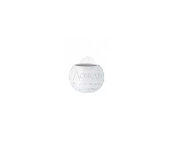 Купить Ridder Bowl White 22240101 в интернет-магазине Дождь