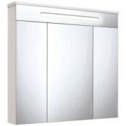 Купить Runo Парма 75см, белый в интернет-магазине Дождь