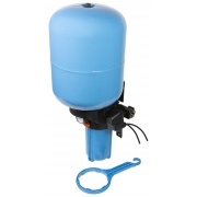Купить Джилекс Краб-Т 50 50 л вертикальный в интернет-магазине Дождь