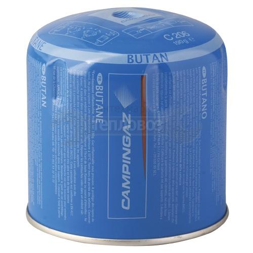 Купить Campingaz С-206, 190 г в интернет-магазине Дождь