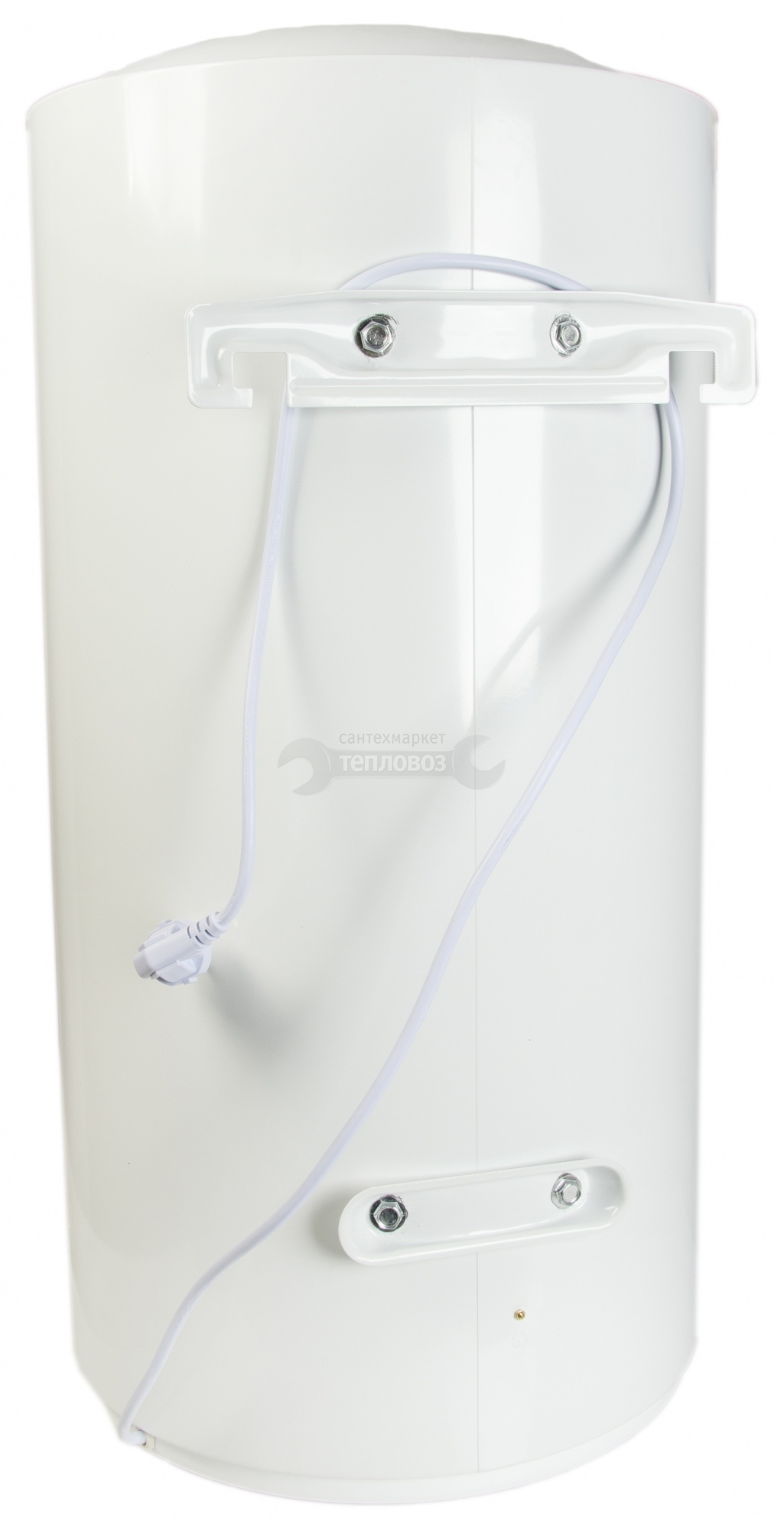 Воевода Round E 80 VM водонагреватель вертикальный 80 л