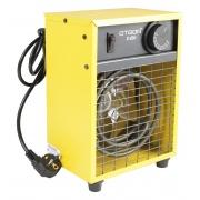 Купить Otgon КЭВ-2, 2 кВт, желтый в интернет-магазине Дождь