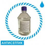 Купить Раствор антисептический, 0,5 л в интернет-магазине Дождь