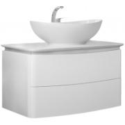Купить RAVAL MOON 75 см, белый в интернет-магазине Дождь