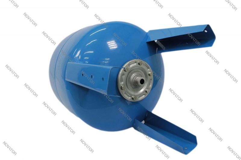 Varem М060ГВ бак мембранный для водоснабжения 60 л вертикальный