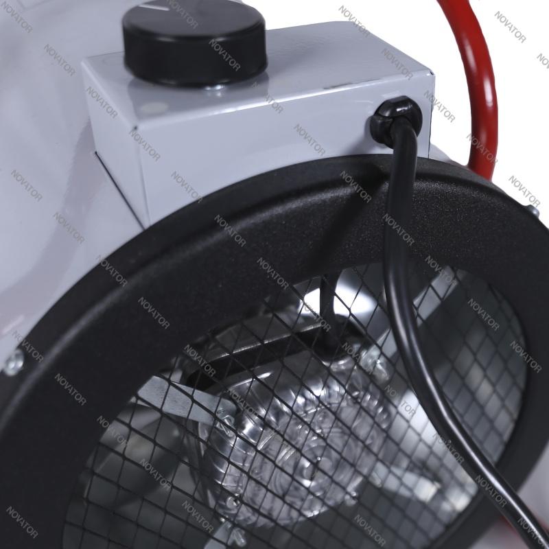 Roda RP-3С, 3 кВт