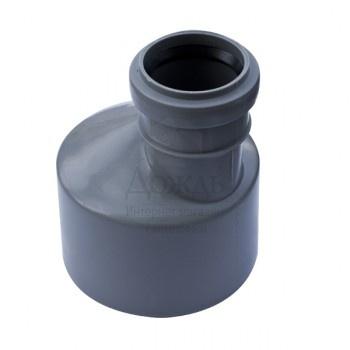 Купить RUS Sinikon 110/50 мм, эксцентрический, внутренняя в интернет-магазине Дождь